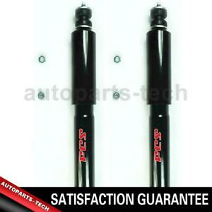 2x Focus Auto Parts Front Shock Absorber For Ford Bronco Ii