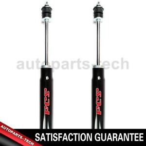 2x Focus Auto Parts Front Shock Absorber For Dodge Dakota