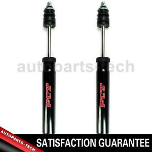 2x Focus Auto Parts Rear Shock Absorber For Nissan Murano