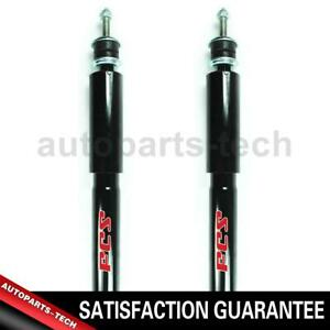 2x Focus Auto Parts Front Shock Absorber For Ford Expedition