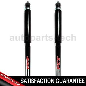 2x Focus Auto Parts Front Shock Absorber For Dodge Ram 1500 1994 2001