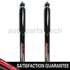 2x Focus Auto Parts Rear Shock Absorber For Ford