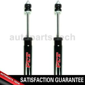 2x Focus Auto Parts Front Shock Absorber For Dodge Aries