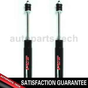 2x Focus Auto Parts Front Shock Absorber For Gmc C1500