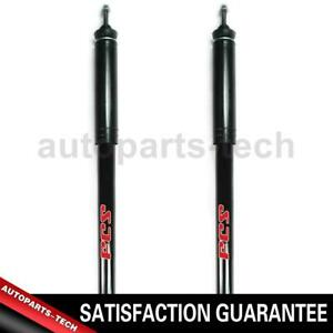2x Focus Auto Parts Rear Shock Absorber For Honda Civic