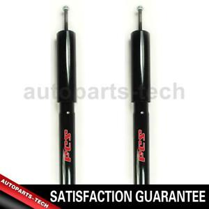 2x Focus Auto Parts Rear Shock Absorber For Chevrolet Malibu