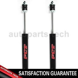 2x Focus Auto Parts Rear Shock Absorber For Plymouth Belvedere