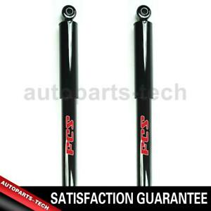 2x Focus Auto Parts Front Shock Absorber For Volvo 244