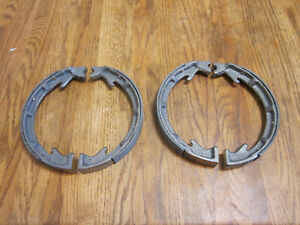 Ford Model T Brake Shoe Set 1909 1925