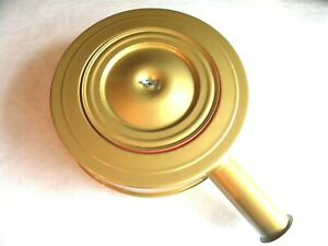 1959 60 61 Chrysler Golden Lion 383 4v Air Cleaner Imperial New Yorker 300