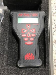 Mac Tools Airbag Abs Scan Tool Et3762