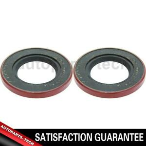 2x Centric Parts Rear Inner Wheel Seal For Jeep Commando 1967 1967