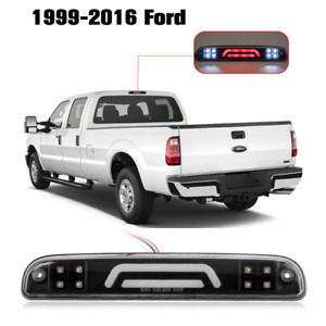 For 99 2016 Ford F250 F350 F450 Super Duty Cargo Truck Led Third 3rd Brake Light