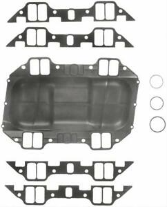 Felpro 1215 Intake Manifold Gaskets Mopar Big Block 413 440 Includes Valley Pan