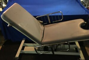 Medical Positioning Inc 8083 High low Physical Therapy Table