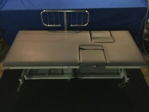 Medical Positioning Inc 1201 Echo Bed no Motor power Supply