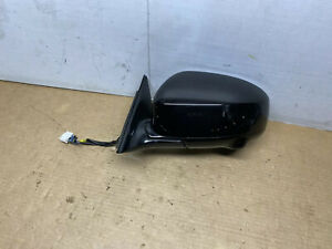 2008 2012 Infiniti Ex35 Side Mirror With Camera Driver Side Left Lh 14 15