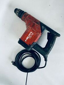 Hilti Te 15 Electric Rotary Hammer Drill