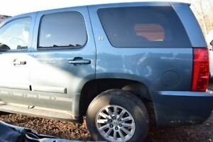 Driver Front Seat Bucket Bench Electric Leather Opt M99 Fits 09 Tahoe 629888