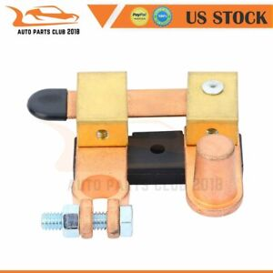 Quick Car Battery Disconnect Knife Switch Blade Copper Post Heavy Duty 12v 24v
