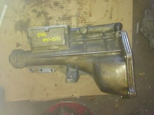 99 00 01 02 03 04 Ford Mustang Tremec T5 5 Speed Tail Housing 1352 066 953