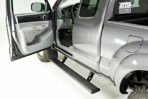 Powerstep Running Board Electric Step 05 15 Toyota Tacoma Double Cab