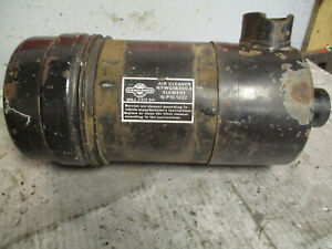 Allis Chalmers 160 Tractor Air Cleaner