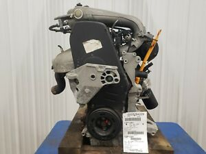 2005 Vw Beetle 2 0 Engine Motor Assembly 121 278 Miles Bev No Core Charge