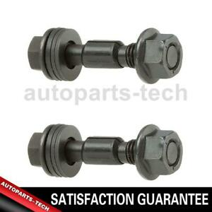 2x Quicksteer Front Alignment Camber Kit For Toyota Avalon 1995 2019