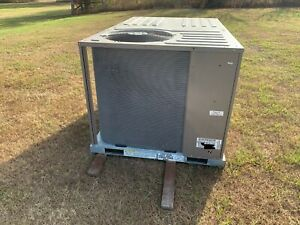 5 Ton Packaged A c Unit 3 phase 460v Has Warranty