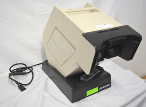 Stereo Optical Company Optec 2300 Stereo Vision Tester Tested And Working