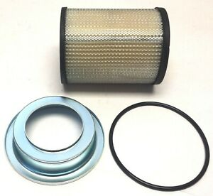 Jeep Military Willys Mb Ford Gpw Gpa A5621 k Air Cleaner Conversion Kit G503