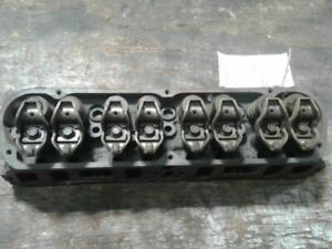 Engine Cylinder Head 77 1977 Ford 302 V8 5 0l D8oe Very Nice