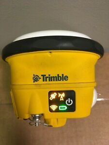 Trimble Sps985 Smart Antenna Gnss Gps Base Receiver For Land Surveying