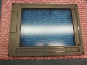 New A250 0906 x001 Fanuc Cnc System Display Bezel Only