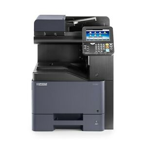 Copystar Cs 308ci 32 Ppm A4 Color Mfp New Model