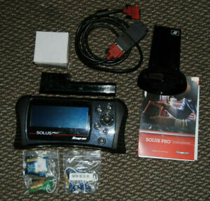 Snap On Solus Pro Eesc316 Diagnostic Scan Tool 12 2