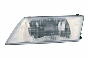 95 99 For Nissan Sentra 95 97 200 Sx Headlamp Assembly Driver Side