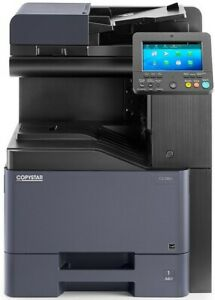Copystar Cs 358ci 37 Ppm Color A4 Mfp New Model
