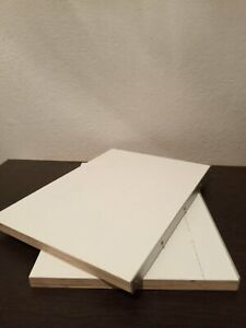 Book Boards With Edged Edges For Binding Boards