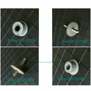 Gr Pulley And Gear Fit For Riso Gr 271 273 2710 2750 3700 3710 3750 3770 3790