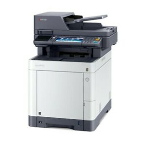 Kyocera copystar 1102tz2us1 Ecosys M6630cidn 32ppm Color Multifunctional Printer