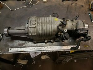 2004 2008 Pontiac Grand Prix Gtp M90 Eaton Supercharger Only Gen V