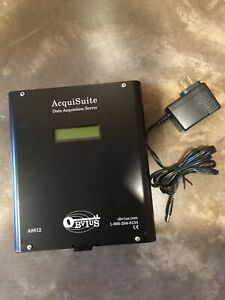 Acquisuite A8812 Data Acquisition Server for Enertiv