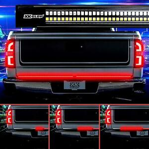 Xkglow 60inch Truck Tailgate Led Light Bar With Sequential Turn Signal