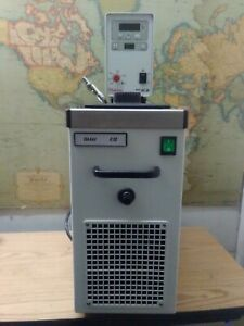Thermo Haake Dc 30 Circulator With K 10 Reservoir
