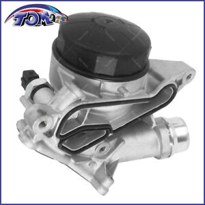 New Engine Oil Filter Housing For Bmw X3 X1 528i