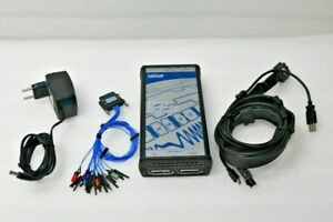 Lecroy Ms 500 Mixed Signal Oscilloscope interface digital Lead Set power Cable