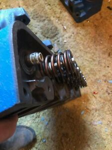 Ford 428 427 Heads