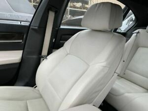 Passenger Front Seat Bucket Air Bag Leather Fits 15 18 Bmw X5m 386476